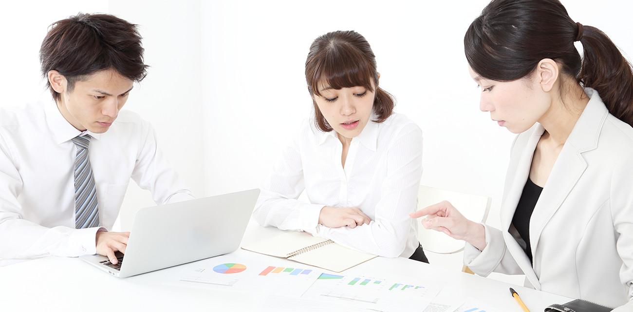 就業規則、給与計算、人事労務関連手続なら、日本クレアス社会保険労務士法人